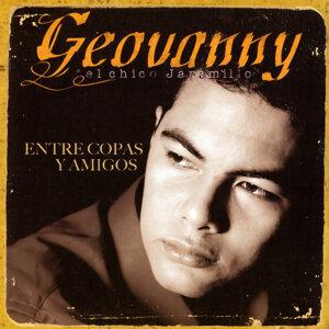 Geovanny 歌手頭像