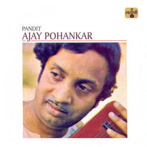 Pandit Ajay Pohankar 歌手頭像