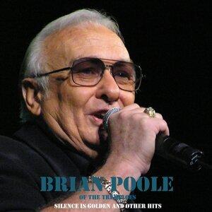 Brian Poole 歌手頭像