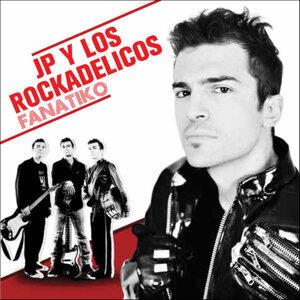 JP Y Los Rockadelicos 歌手頭像
