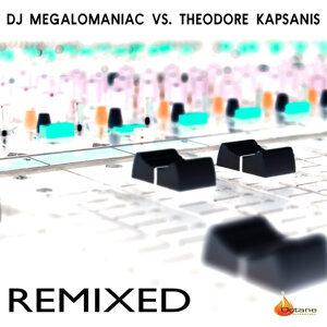 DJ Megalomanic 歌手頭像