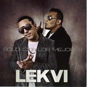 Lekvi 歌手頭像
