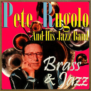 Pete Rugolo & His Jazz Band 歌手頭像