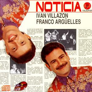Ivan Villazón & Franco Argüelles 歌手頭像