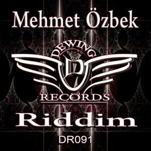 Mehmet Özbek 歌手頭像