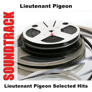 Lieutenant Pigeon 歌手頭像