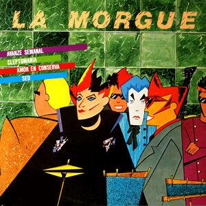 Clauss La Morgue 歌手頭像