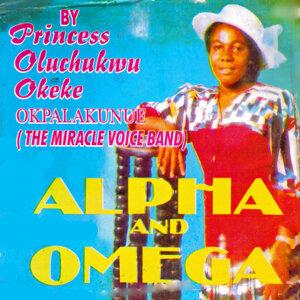 Princess Oluchukwu Okeke Okpalaunne 歌手頭像