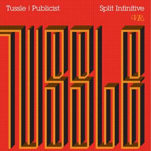 Tussle, Publicist 歌手頭像