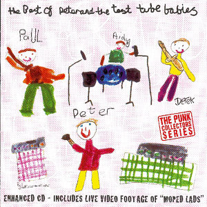 Peter & The Test Tube Babies 歌手頭像