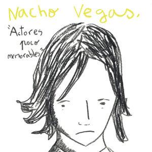 Nacho Vegas 歌手頭像
