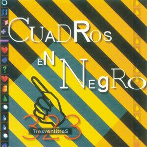Cuadros en Negro 歌手頭像