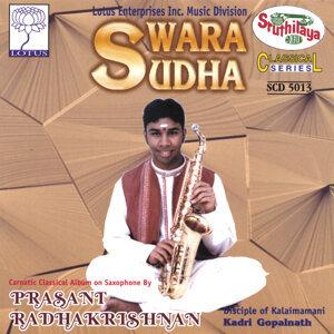 Prasant Radhakrishnan 歌手頭像