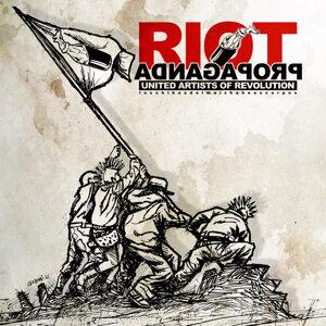 Riot Propaganda (Los Chikos del Maiz - Habeas Corpus) 歌手頭像