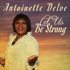 Antoinette Delve 歌手頭像