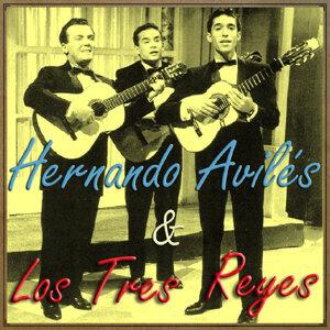 Hernando Avilés 歌手頭像