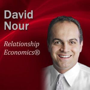 David Nour 歌手頭像