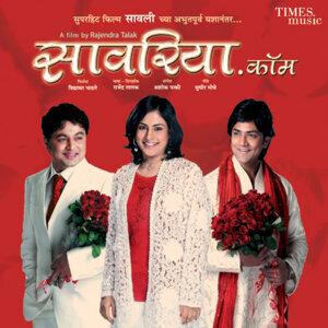 Sonu Nigam, Mahalakshmi Iyer, Nihira Joshi 歌手頭像
