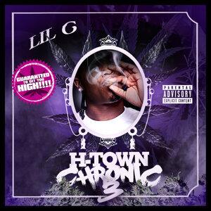 Lil C 歌手頭像