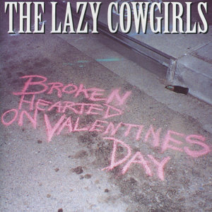 The Lazy Cowgirls 歌手頭像