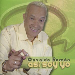 Osvaldo Román 歌手頭像
