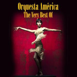 Orquesta América del 55 y Estrellas Cubanas 歌手頭像
