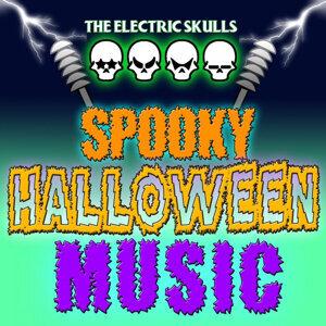 The Electric Skulls 歌手頭像
