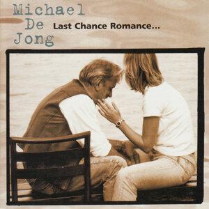 Michael de Jong 歌手頭像