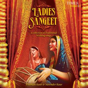 Prabhjot Kaur, Narender Kaur 歌手頭像