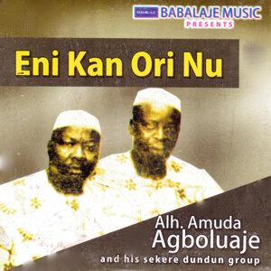 Alh. Amuda Agboluaje & His Sekere Dundun Group 歌手頭像