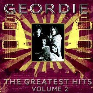 Geordie 歌手頭像