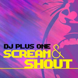 DJ Plus One 歌手頭像