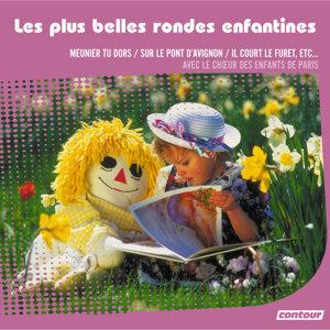 Le Choeur Des Enfants De Paris 歌手頭像