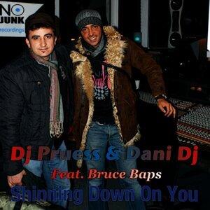 DJ Pruess 歌手頭像