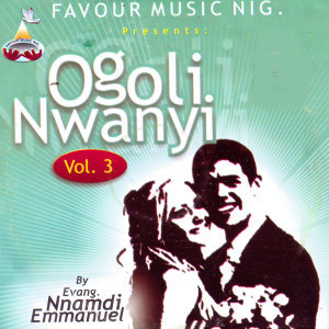 Evang Nnamdi Emmanuel 歌手頭像