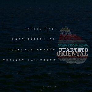 Cuarteto Oriental 歌手頭像