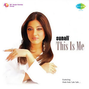 Sunali Rathod 歌手頭像