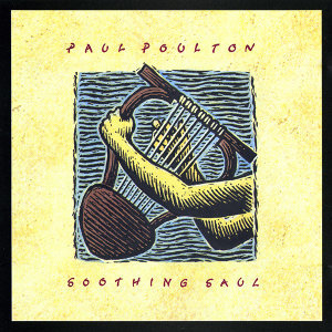 Paul Poulton 歌手頭像
