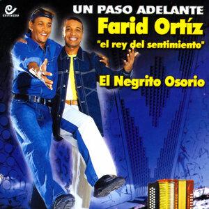 Farid Ortíz & El Negrito Osorio 歌手頭像
