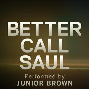 Junior Brown 歌手頭像