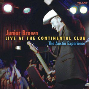 Junior Brown 歌手頭像