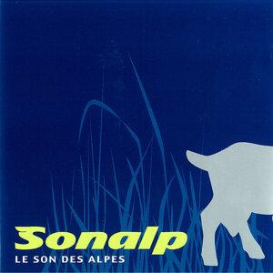 Sonalp 歌手頭像