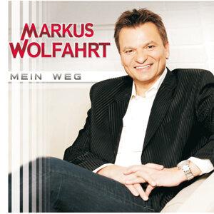Markus Wolfahrt 歌手頭像