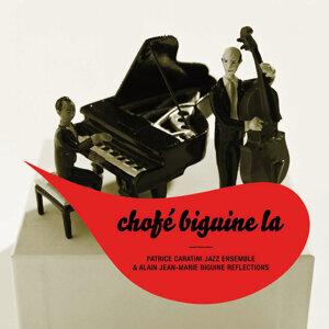 Patrice Caratini Jazz Ensemble