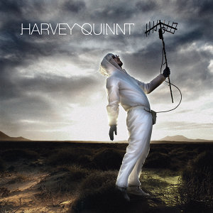 Harvey Quinnt 歌手頭像
