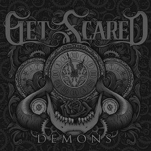 Get Scared 歌手頭像
