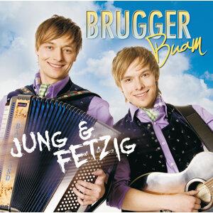 Brugger Buam 歌手頭像