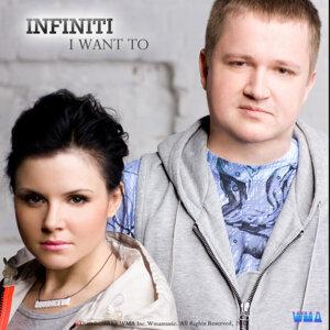 Infiniti 歌手頭像