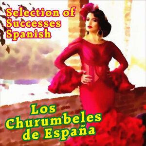 Los Churumbeles De España 歌手頭像