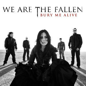 We Are The Fallen 歌手頭像